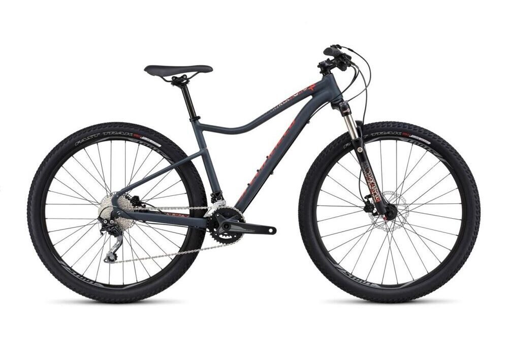 Specialized Jynx Expert 650b carbgry-nrdred L