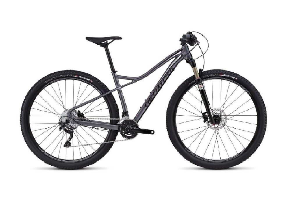 Specialized Fate Comp 29 met-blk L
