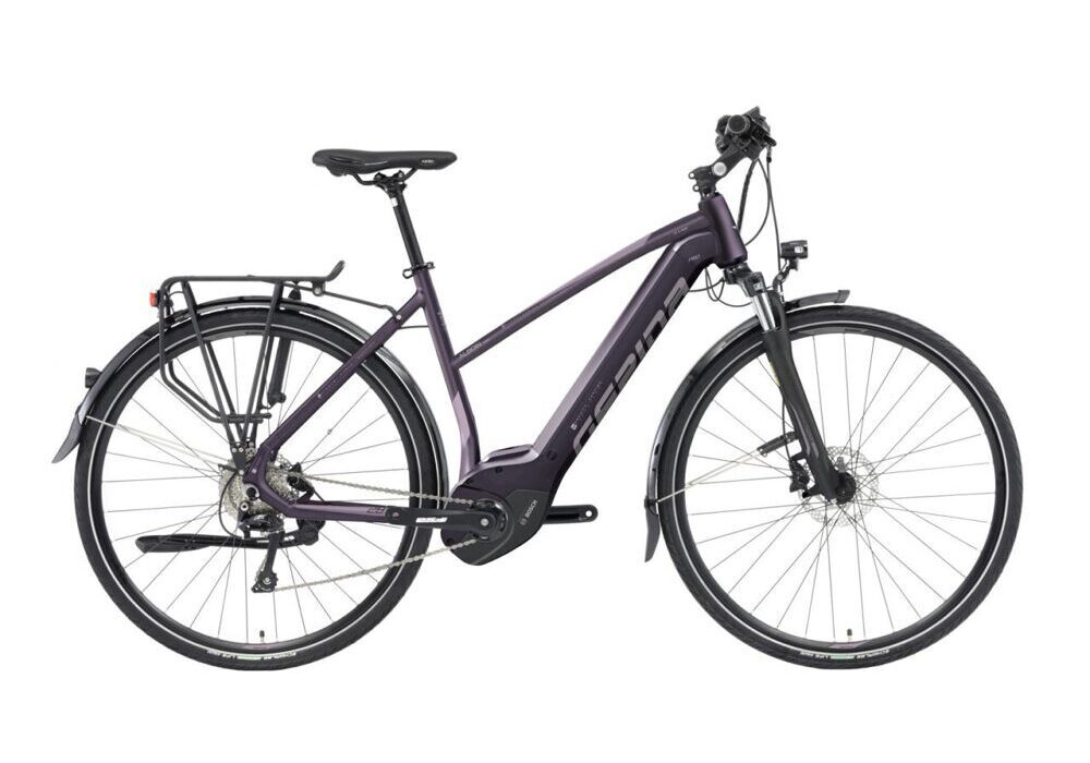 Alboin Pro SLX 10 Lady matt-dark-purple-matt-black-dark-aubergine